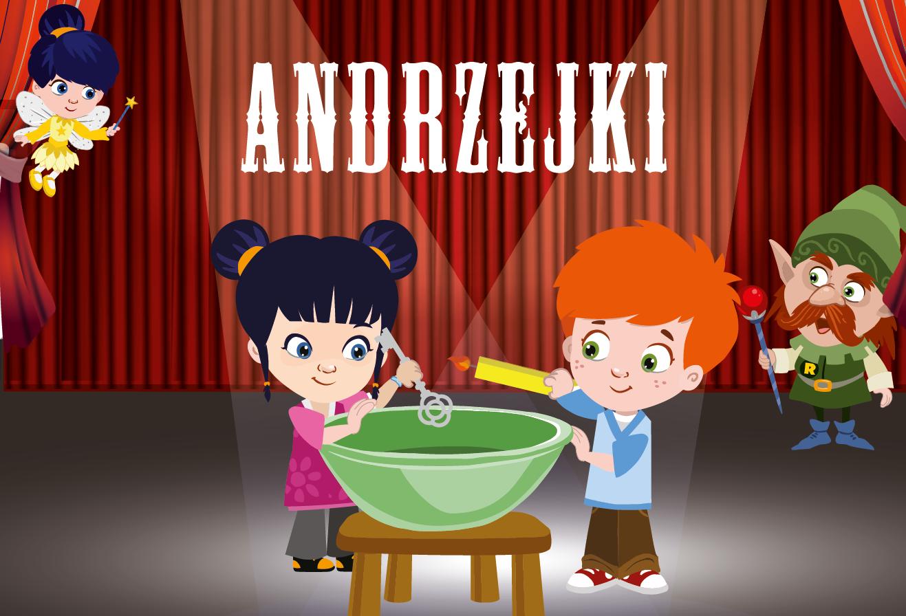 Andrzejki w przedszkolu | Przedszkole Samorządowe nr 20 w Piotrkowie  Trybunalskim